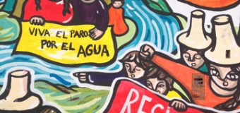 Agricultores e ambientalistas fazem a mesma pergunta: por que inundar uma das terras agrícolas mais produtivas e férteis do Peru? (Brasil de Fato)