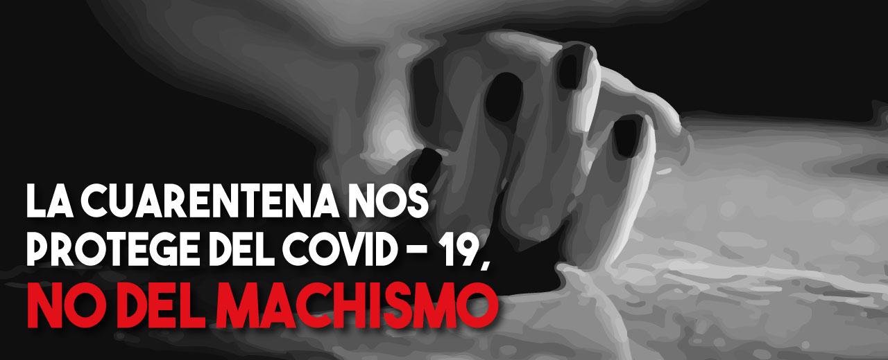 Cuarentena en Perú: 12 feminicidios y 226 niñas víctimas de violencia sexual