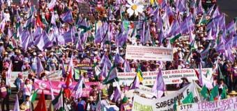 Mobilização rumo à Marcha das Margaridas 2015 será lançada hoje (11/11/14)