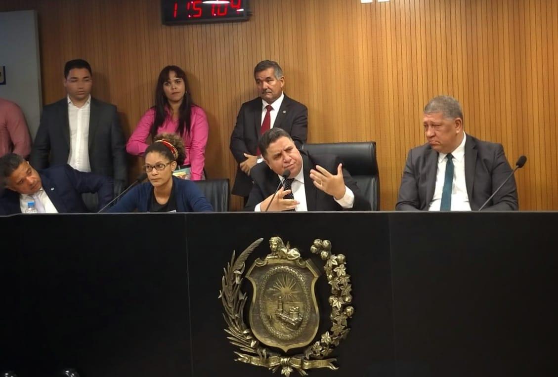 (PE) Direitos Humanos: bancada evangélica pressiona e Juntas podem perder presidência de comissão