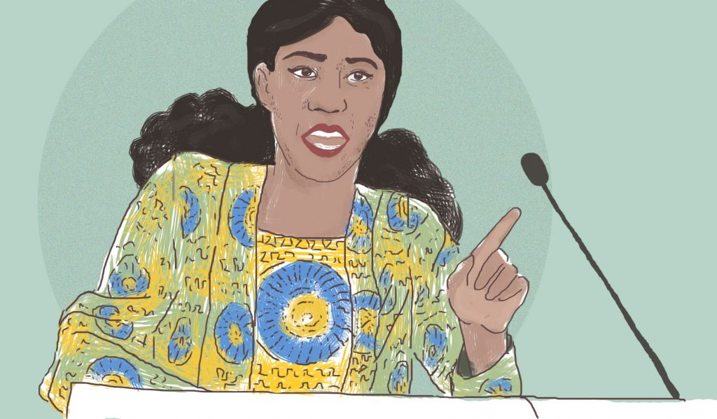 Que Brasil teríamos, com mais mulheres negras no poder?