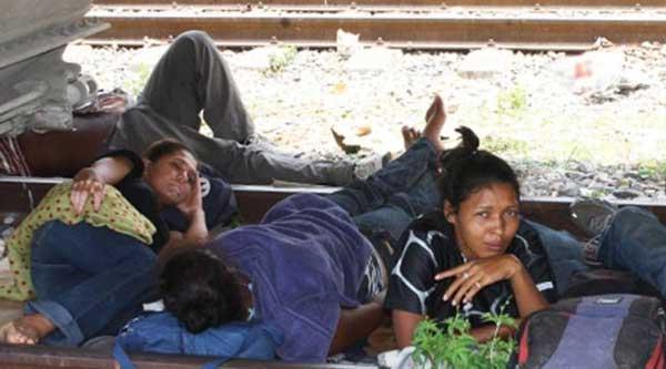 Mulheres migrantes são vítimas de diversas formas de violência [Adital]