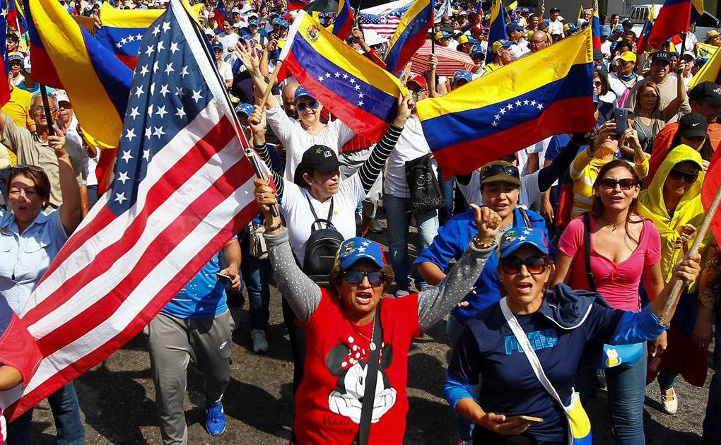 Perguntas sem repostas: a guerra no Iraque e a possível guerra na Venezuela