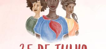 25 de Julho – segunda parte: Mulheres negras se mobilizam pelo direito à moradia