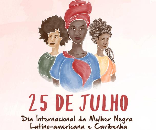 25 de julho – terceira parte: O desafio das mulheres quilombolas de manter o espaço conquistado