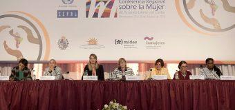 13a. CEPAL debate: Autonomia física, direitos sexuais e direitos reprodutivos