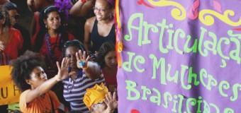 """Articulação de Mulheres Brasileiras – """"8 de Março: dia de luta pela transformação da vida das mulheres"""""""
