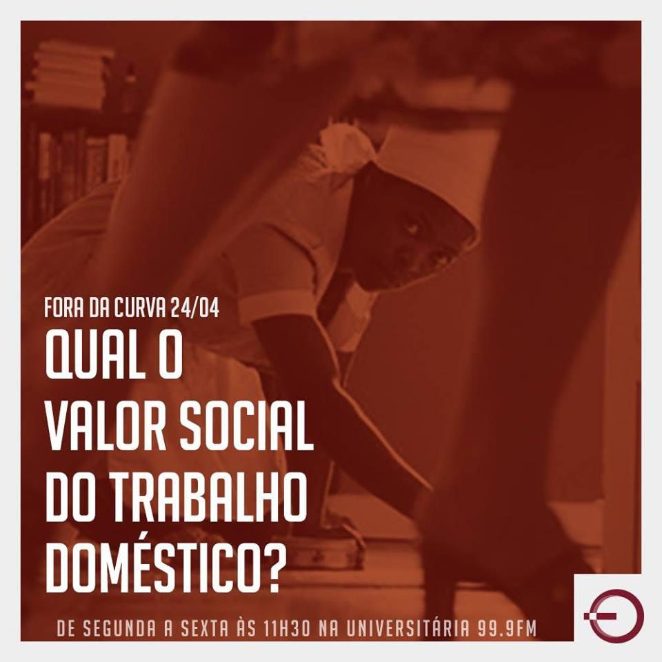 Qual o valor social do trabalho doméstico?