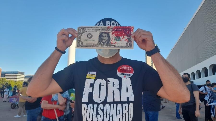 Protestos elevam pressão sobre Arthur Lira