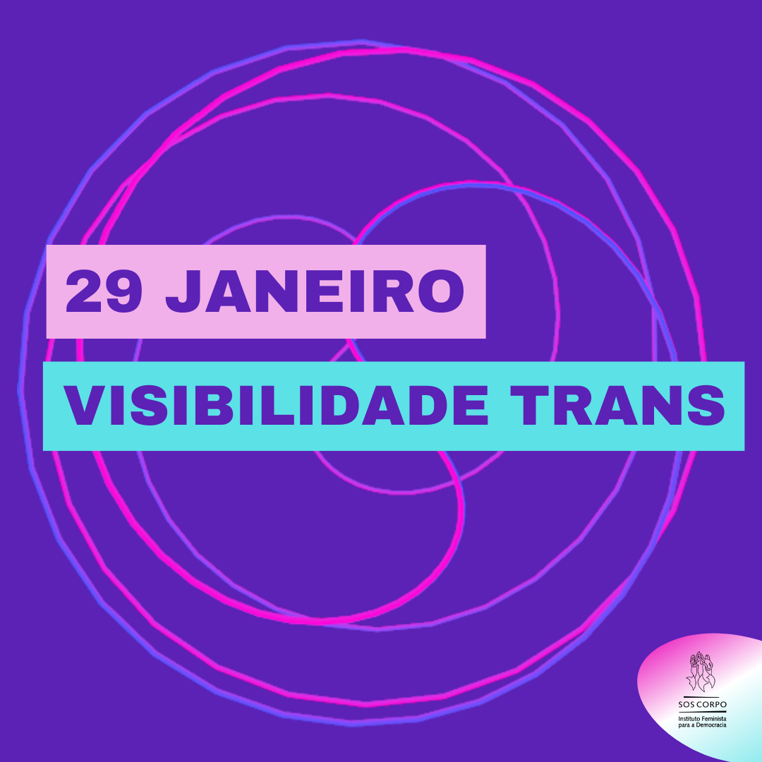 Transfeminismo para questionar as relações entre sexo e gênero