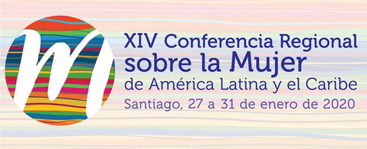 La AFM en la XIV Conferencia Regional sobre la Mujer de América Latina y el Caribe