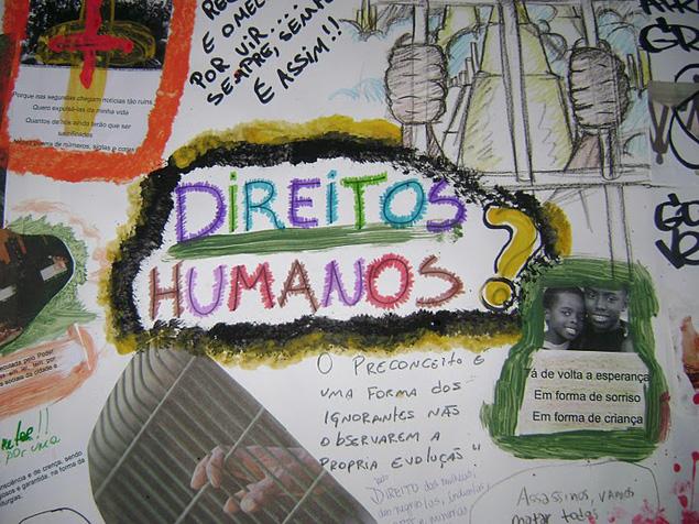 16/09/15 – 9h – Audiência Pública – Violações aos direitos humanos em Pernambuco