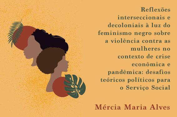 Pesquisadora do SOS Corpo publica artigo sobre o contexto da violência contra as mulheres e os desafios teóricos políticos para o Serviço Social