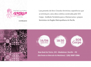Convite do Cirandas609