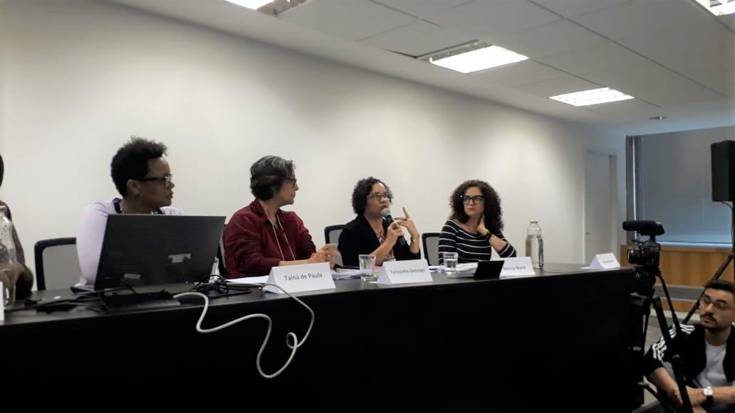 A cidade corporificada: como debater o urbano a partir da leitura de gênero?