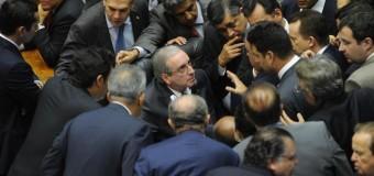 #Cunhanacadeia: hashtag lidera Twitter em todo o mundo [Congresso em foco]