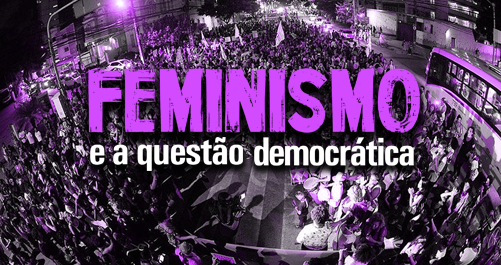 EVENTO - CCF - democracia