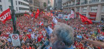 Condenação de Lula representa nova fase do golpe no Brasil