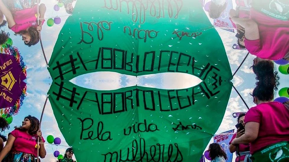 Aborto legal no foco da ação fundamentalista no Brasil