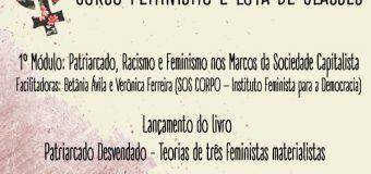 11/08/2016 – Livro O Patriarcado Desvendado é lançado na Paraíba