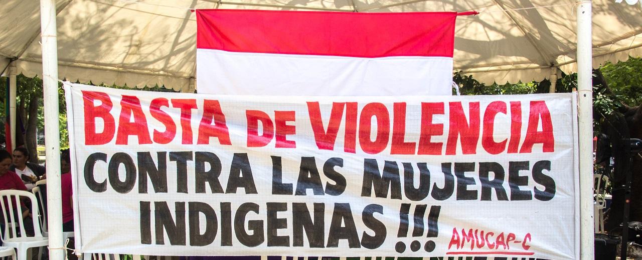 Paraguay: Empresa aplicó medicamentos para animales a indígenas