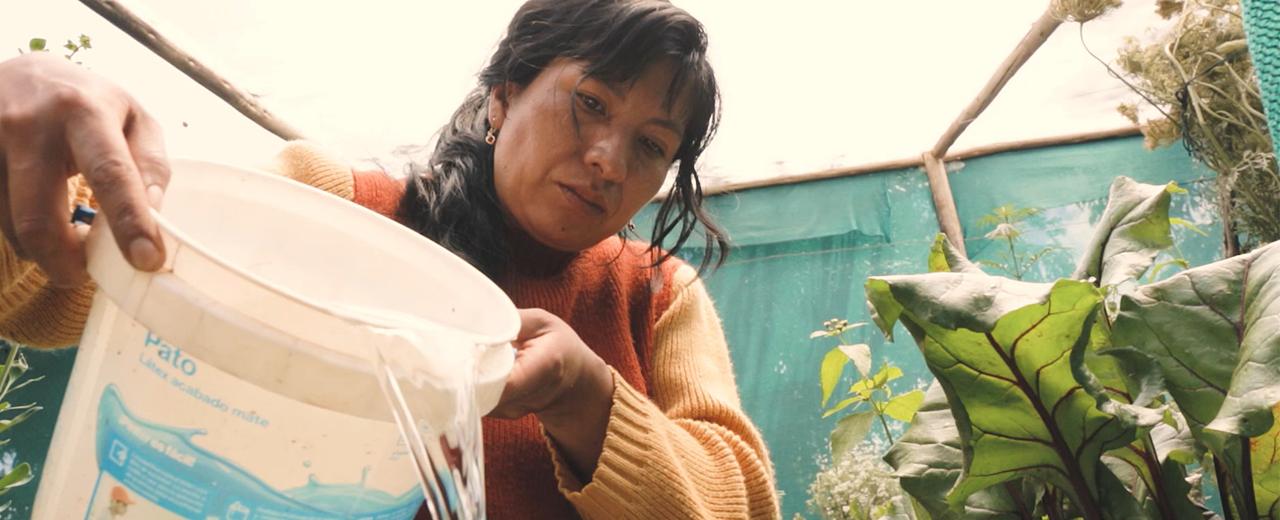 Lei de Empoderamento das Mulheres Rurais e Indígenas é aprovada no Peru
