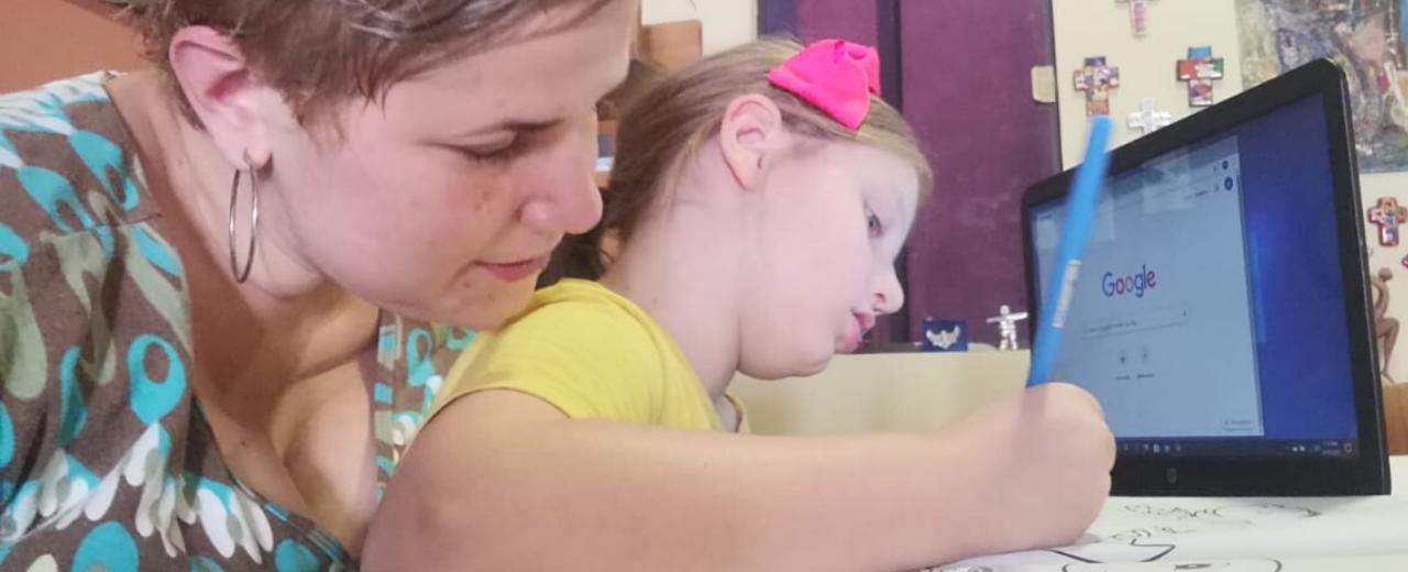 Educación en cuarentena: Malas madres y ahora malas profes