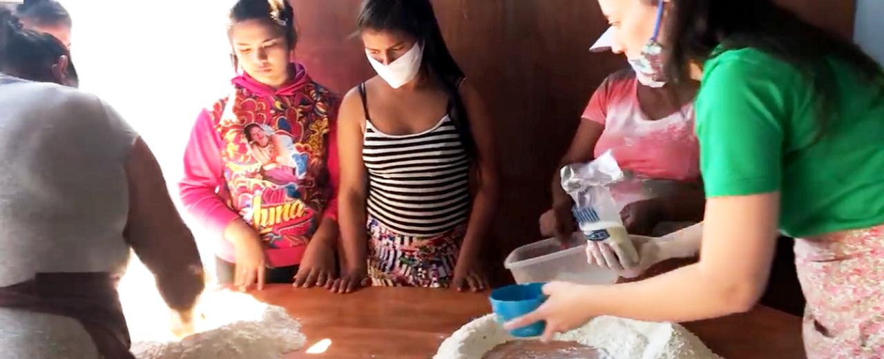 La pandemia y el género en la salud: reflexiones desde Paraguay