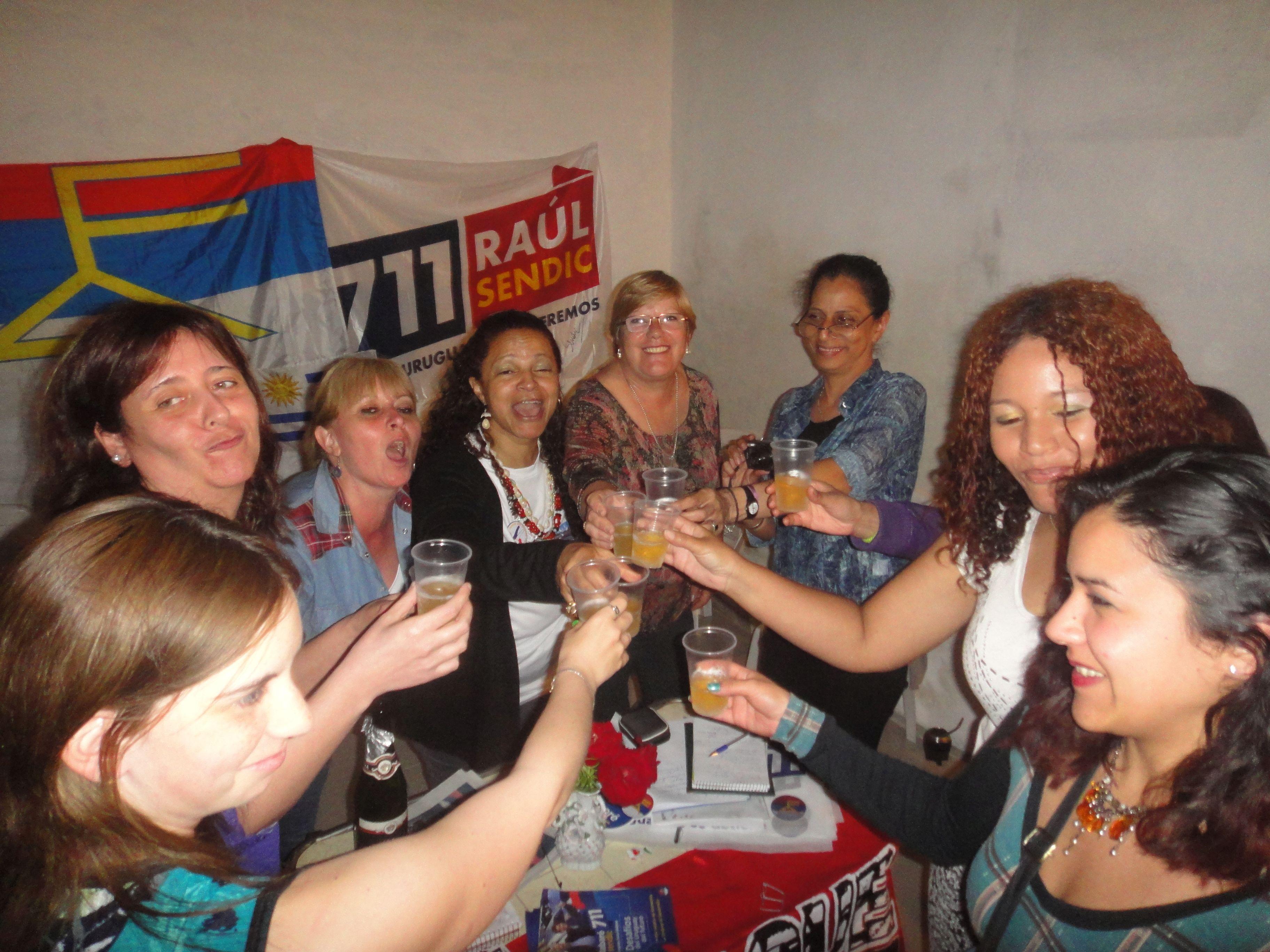 Uruguai – mujeres de Cultos Afro y del Frente Amplio se agrupan