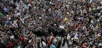 Espanha: prefeitas 'indignadas' e de esquerda tomam posse em Madri e Barcelona [OperaMundi]