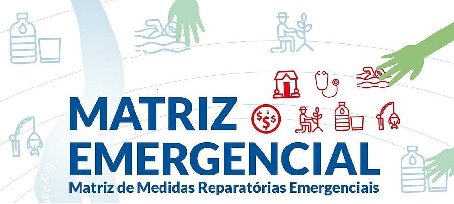 Por voz e direitos, atingidos lançam manifesto exigindo participação em ações da reparação