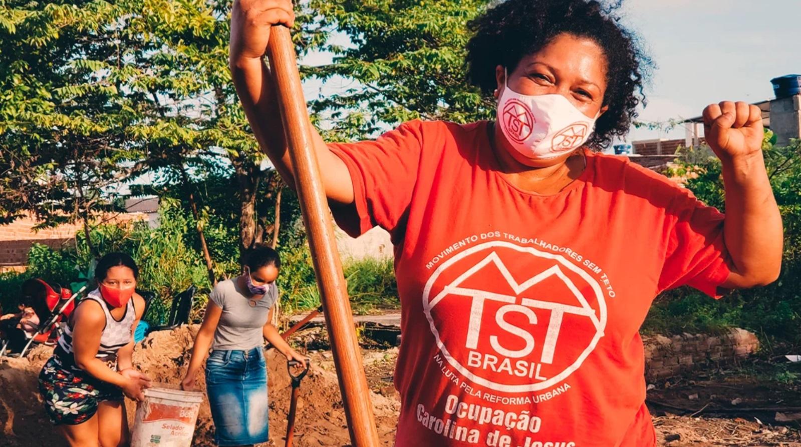 Trincheiras de resistência e redes de solidariedade na pandemia no Brasil