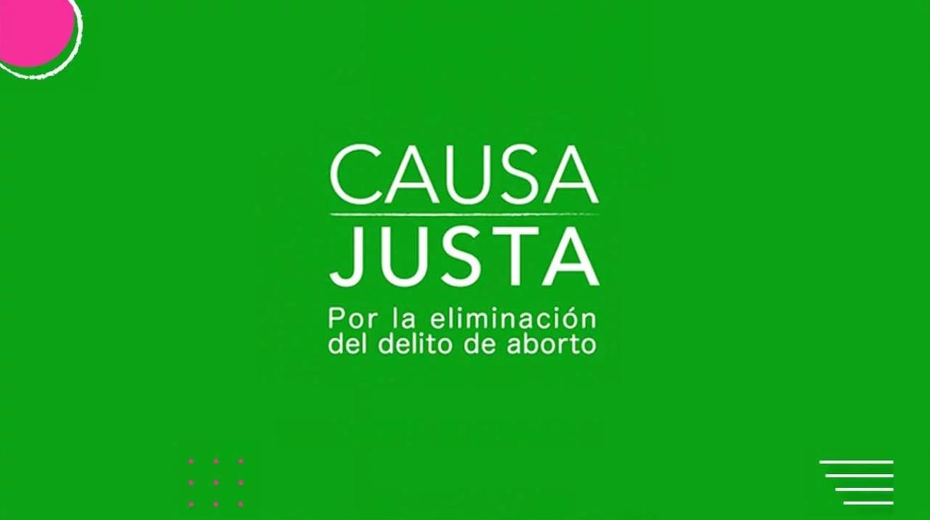 CAUSA JUSTA: O movimento pela eliminação do delito de aborto na Colômbia