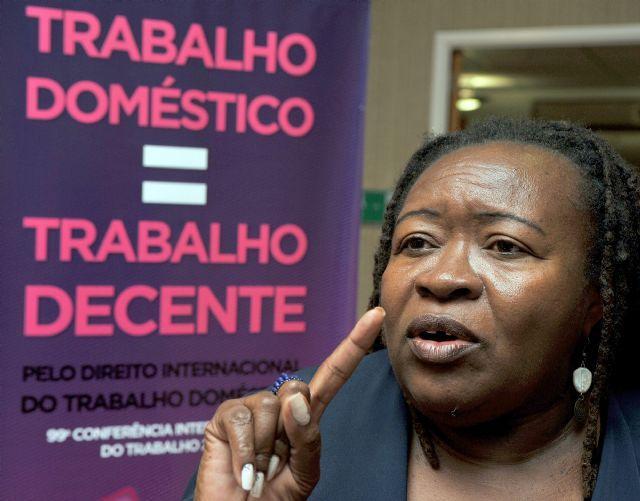 PEC das Domésticas completa 5 anos; direitos não são fiscalizados