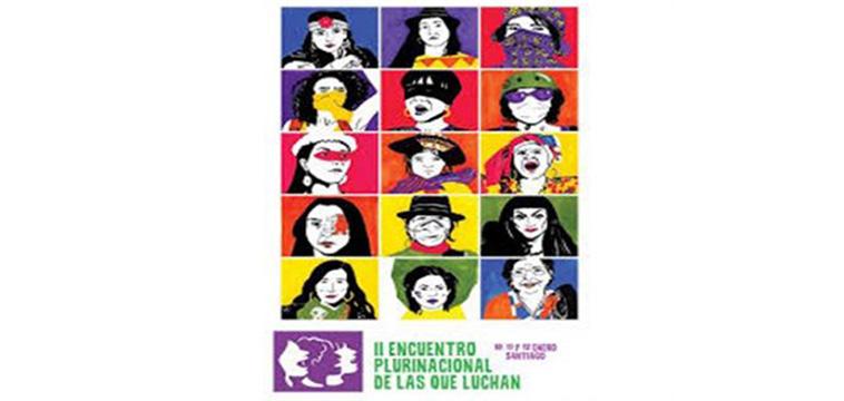 A Organização Feminista no Chile (II)