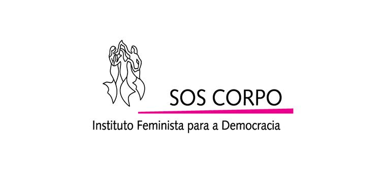 SOS Corpo abre seleção de integrante para sua equipe permanente de trabalhadoras