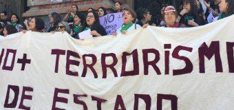 Veeduría feminista sobre Chile