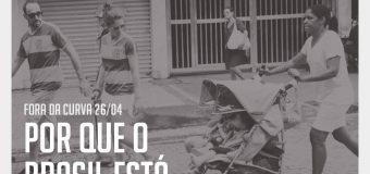 Por que o Brasil está tão dividido?