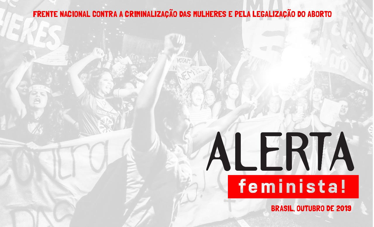 ALERTA FEMINISTA!
