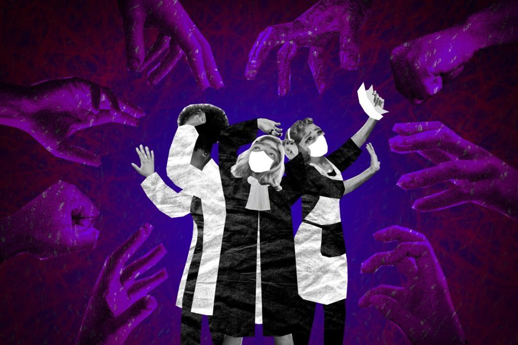 Na pandemia, três mulheres foram vítimas de feminicídios por dia