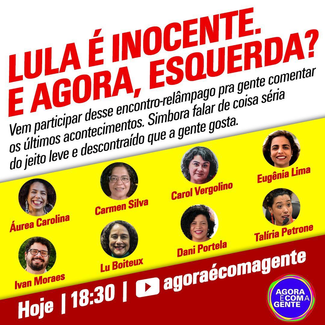 Lula elegível: e agora esquerda?