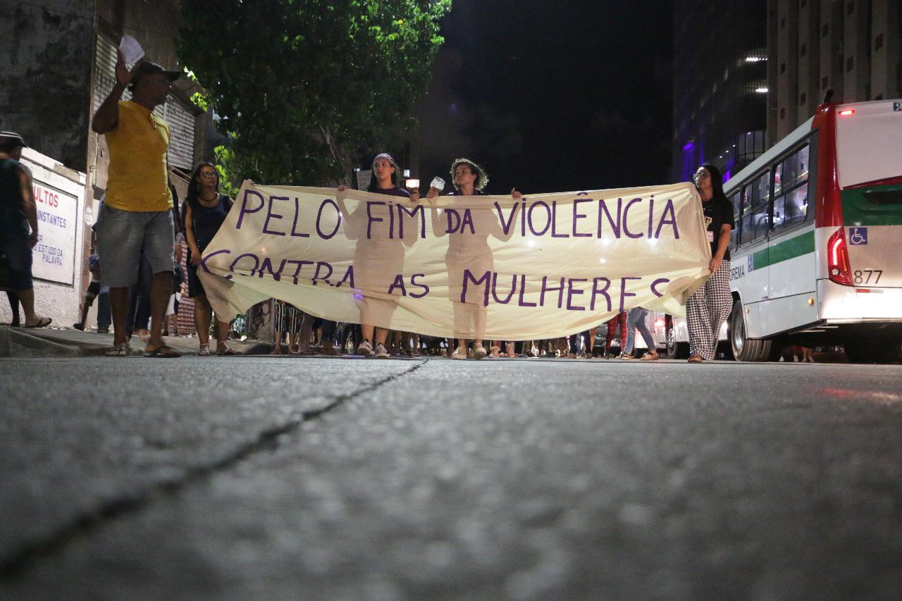 [LEITURA CRÍTICA] A situação da violência contra as mulheres no cenário pandêmico