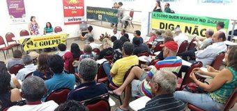 Campanha 'Calar Jamais' é lançada na Paraíba