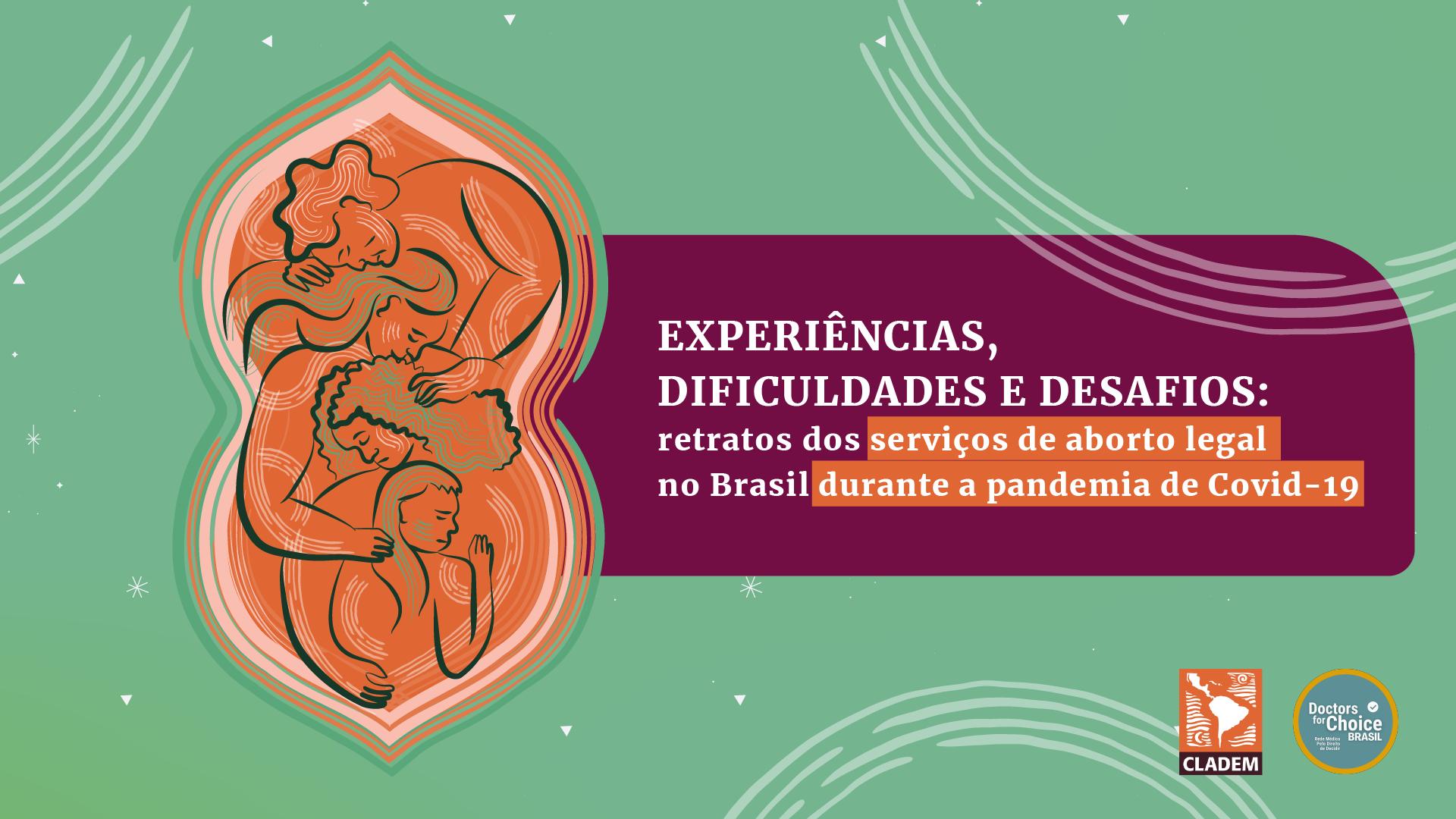 CLADEM lança edital para envio de artigos sobre experiências de serviços de saúde na prevenção e tratamento às vítimas de violência sexual