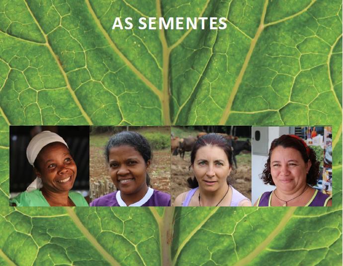 """Documentário """"As Sementes"""" destaca a participação das mulheres na Agroecologia"""
