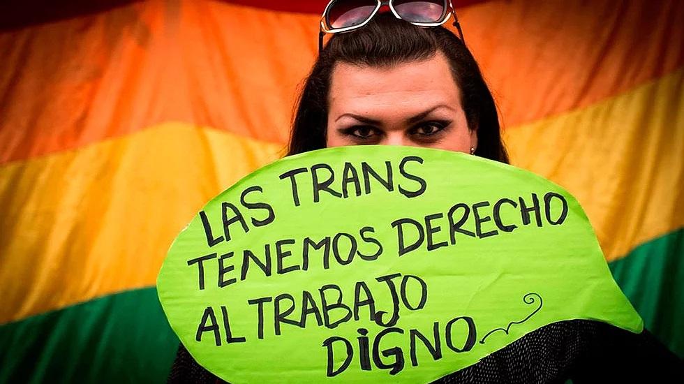 Inclusão trabalhista trans-travesti na Argentina: UM PASSO A MAIS