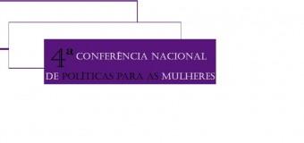 SPM divulga regimento interno da 4a. Conferência Nacional de Políticas para Mulheres