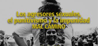 Agressores sexuais: o punitivismo e a impunidade