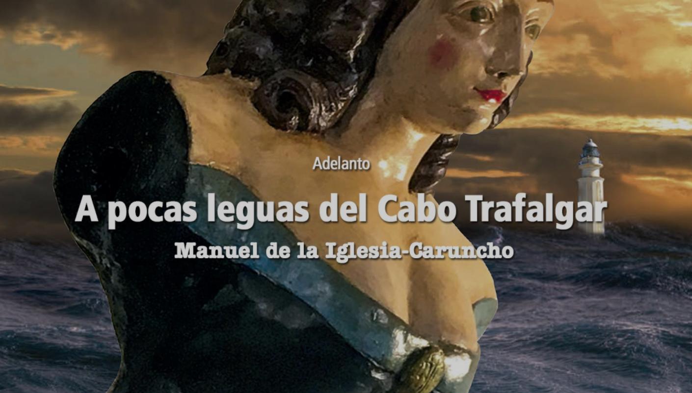 A pocas Léguas do Cabo Trafalgar