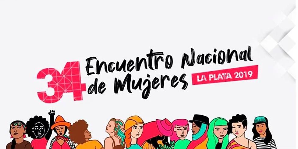 34º Encontro Nacional de Mulheres de La Plata: Outro mundo é possível